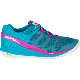 Merrell Antora Shoes Women capri breeze